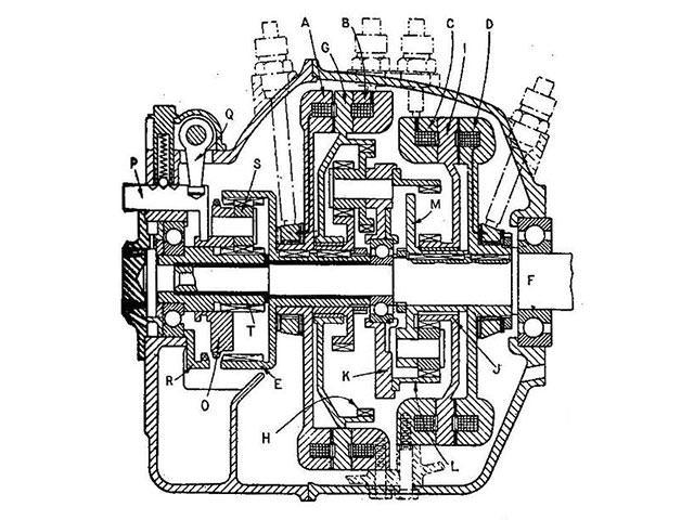 Радиатор АКПП: назначение, принцип работы, обслуживание
