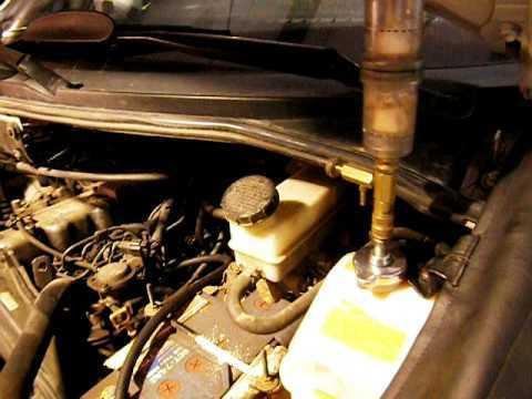 Двигатель греется, радиатор холодный: в чем причина