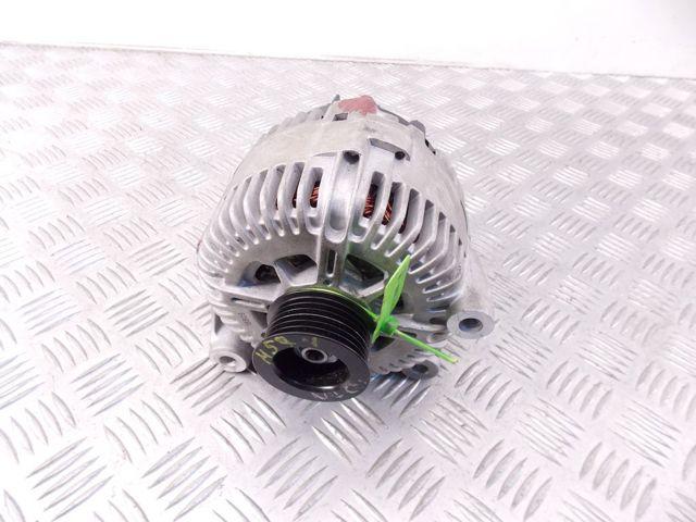 Что такое навесное оборудование двигателя