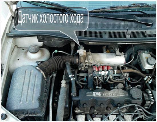 Почему глохнет двигатель при торможении
