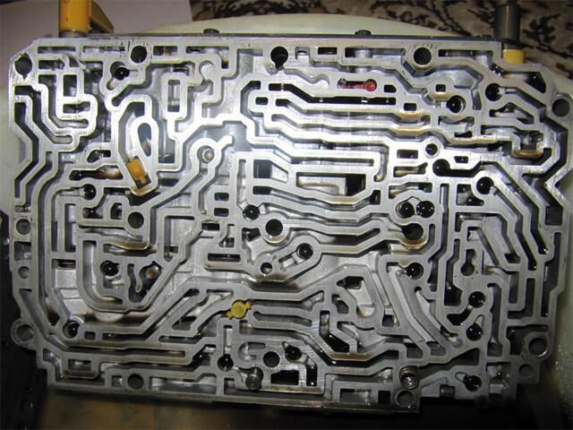 При включении «d» машина дергается: основные причины толчков АКПП