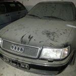 Как завести машину после долгого простоя зимой