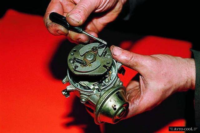 Как выставить зажигание ВАЗ 2106 своими руками