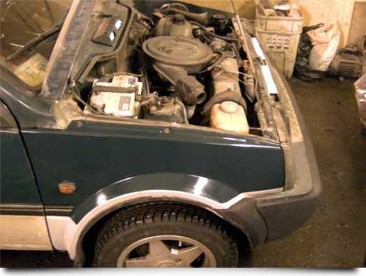 Двигатель на «Оку»: стандартный силовой агрегат, тюнинг и свап