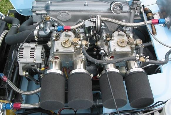 Как увеличить мощность двигателя: основные способы