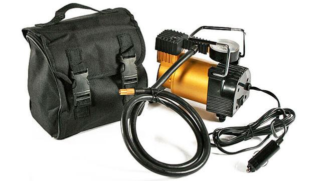 Автомобильный компрессор: какой лучше выбрать