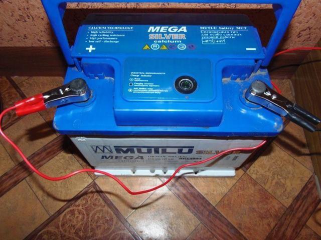 Замерз электролит в аккумуляторе: что делать чтобы разморозить