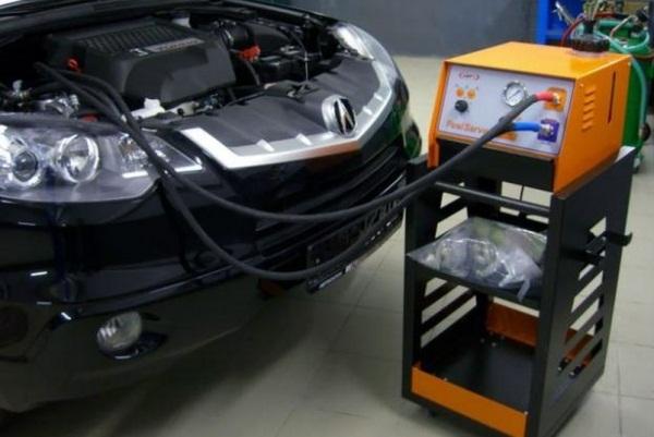 Ремонт форсунок дизельных двигателей своими руками