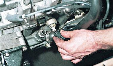 Двигатель не тянет: возможные причины