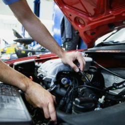 Стенд для ремонта двигателя своими руками