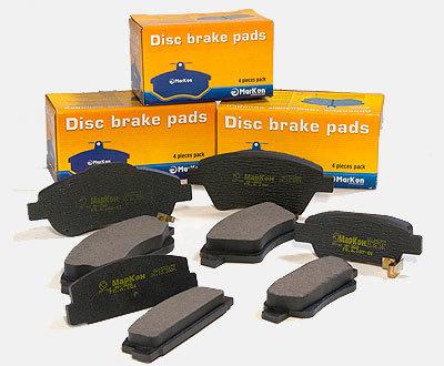 Лучшие тормозные колодки для автомобиля: устройство, особенности и подбор тормозных колодок