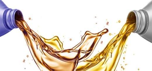 Трансмиссионные масла: синтетика, полусинтетика и минеральное масло