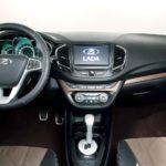 Лада Веста: автоматическая коробка передач