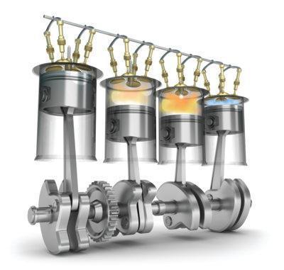Что такое пропуски зажигания в цилиндрах, а также причины их возникновения