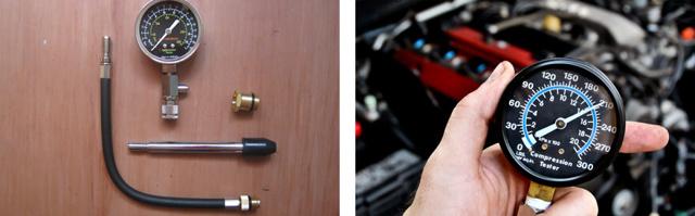 Что делать, если в двигателе нет компрессии: причины и диагностика