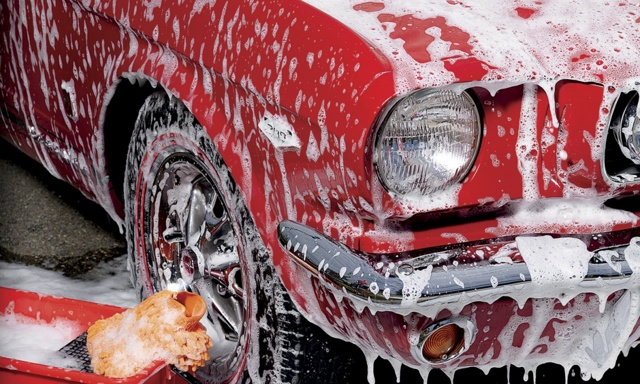 Чем накрыть двигатель зимой: полезные советы