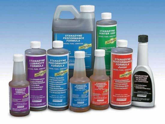 Присадки в масло для дизельного двигателя