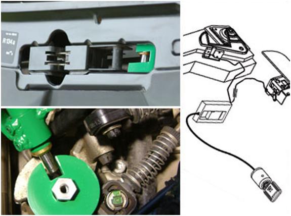 Механический блокиратор КПП: особенности и выбор