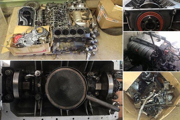 Застучал (стуканул) двигатель: что это такое?