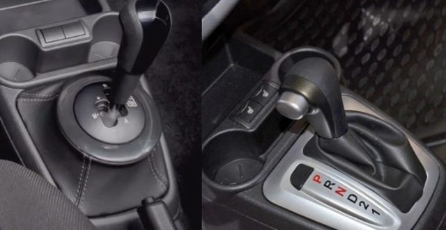 Чем отличается at от amt: «робот» или классический «автомат»