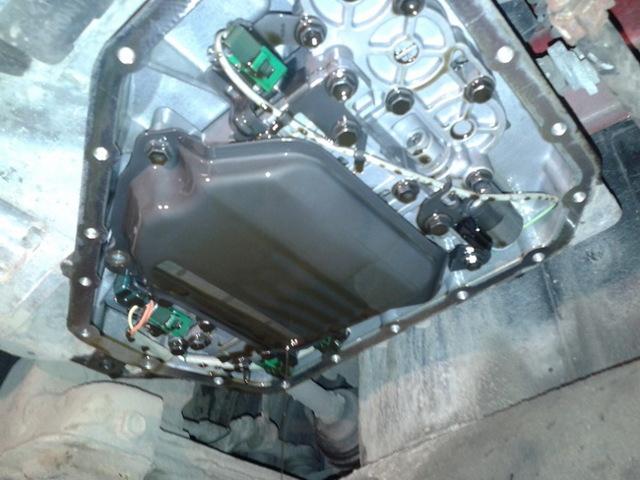 ПинаетсяАКПП: причины толчков и рывков автоматической коробки передач