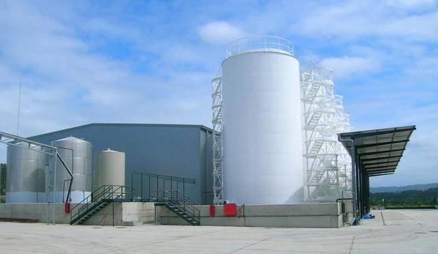 Биодизель: особенности биотоплива