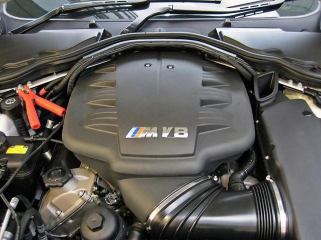 Контрактный двигатель: что это такое?
