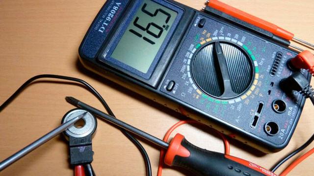 Неисправен датчик детонации: признаки неисправности, диагностика, ремонт