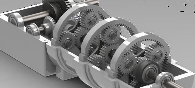 Планетарная коробка передач: устройство, принцип работы и особенности