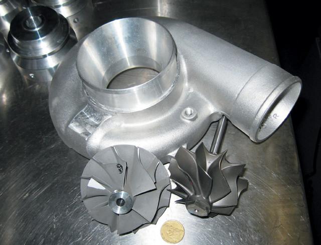 Ресурс турбины дизельного двигателя