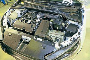 Лада Веста: тюнинг двигателя и способы форсирования ДВС