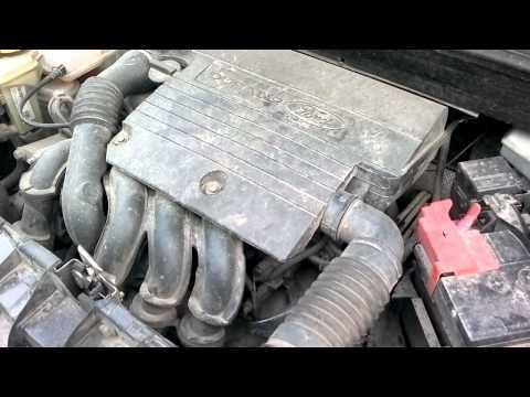 Двигатель не заводится: не