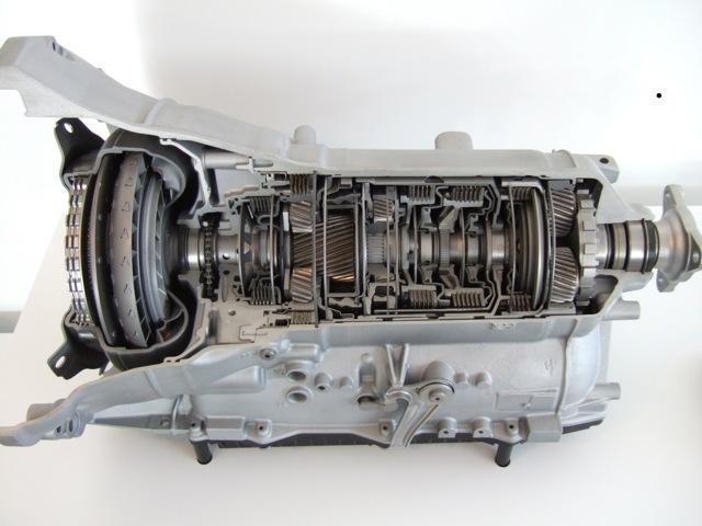 ГАЗель с японским двигателем и коробкой автомат: что нужно знать