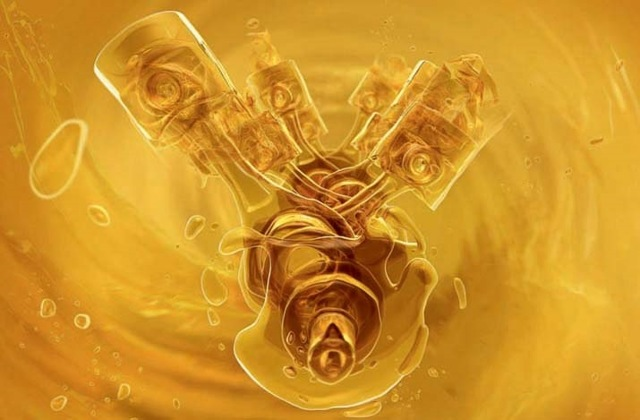 Какую марку масла лучше заливать в двигатель
