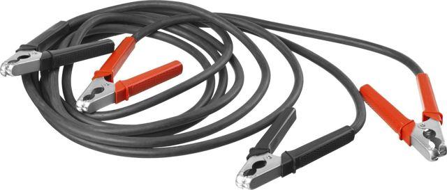 Провода для запуска двигателя: как выбрать провода для «прикуривания» авто