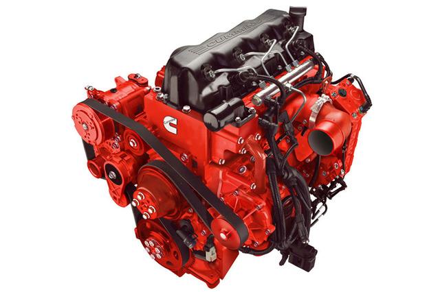 ГАЗель Некст с дизельным двигателем: особенности и преимущества