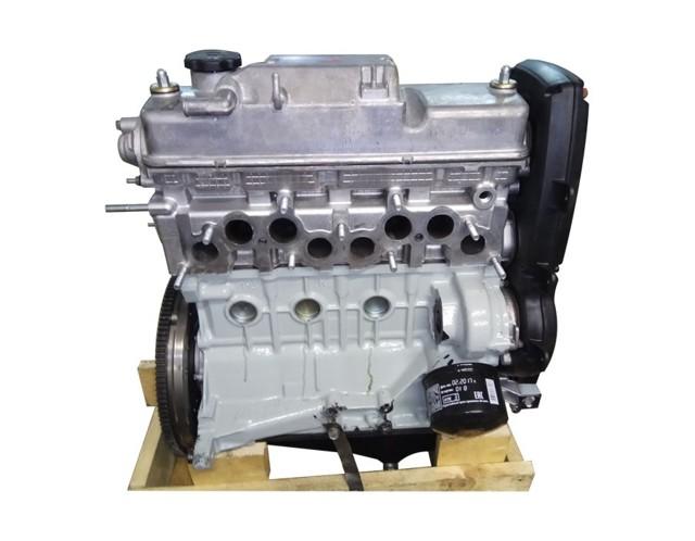 Двигатель Лада Гранта ВАЗ 21116: особенности, характеристики и ресурс