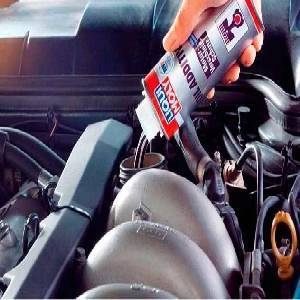 Загустело масло в двигателе или смазка изменила свои свойства: причины и последствия
