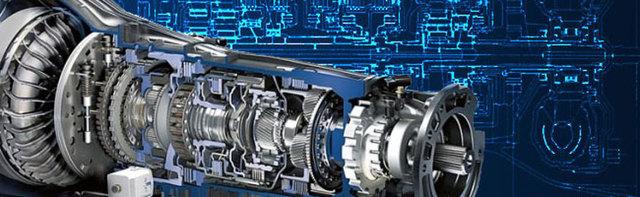 Как работает АКПП: устройство и принцип работы коробки-автомат