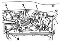 Регулировка тросика АКПП: как регулировать трос коробки автомат