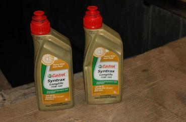 Какое масло залить в КПП Газель и как поменять