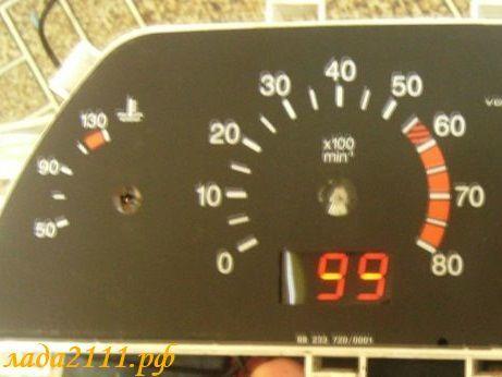 Цифровой индикатор температуры двигателя: зачем нужен дополнительный датчик