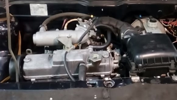 Двигатель не заводится: причины и наиболее распространенные неисправности