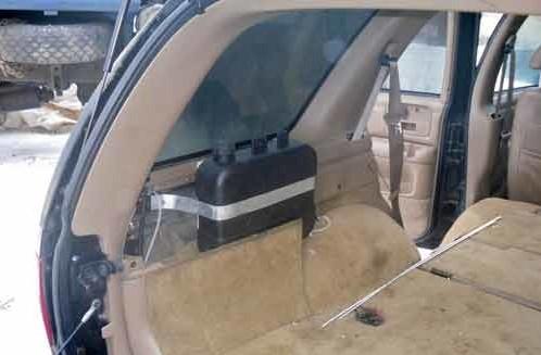 Воздушный автономный отопитель Планар: особенности