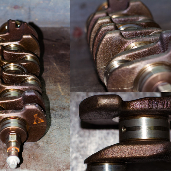 Попадает вода в масло двигателя: причины и последствия