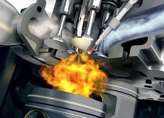 Хлопки в глушитель при сбросе газа у инжектора и карбюратора