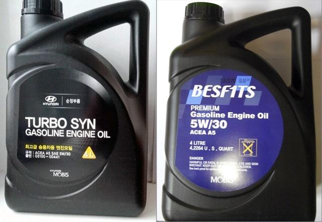 Корейские масла для двигателя: что лучше выбрать