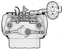 Максимальные обороты дизельного двигателя