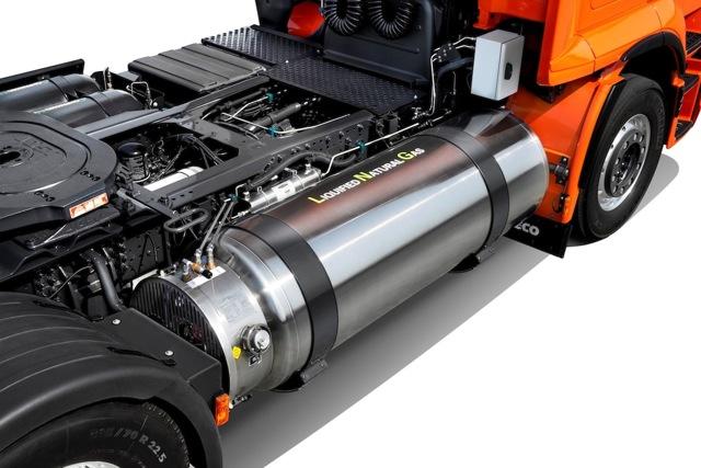 Дизель и газ: дизельные двигатели с ГБО