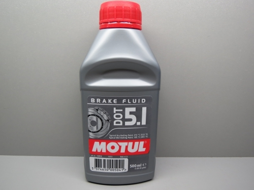 Тормозная жидкость: когда менять и какую тормозную жидкость заливать